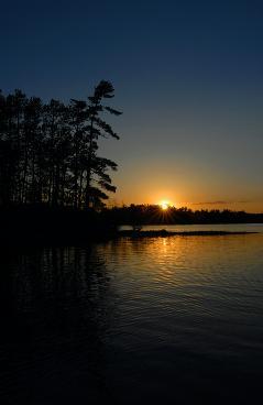 Lake Katherine Association Hazelhurst Wisconsin